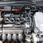 2019 Honda Insight Engine Specification