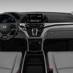 2019 Honda Odyssey Interior Changes