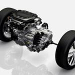 2019 Honda Pilot Engine