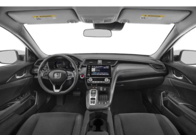 2019 Honda Pilot Interior Changes
