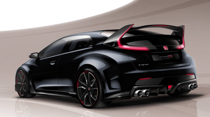 Honda Type R 2020 Price Specs Interior Honda Engine News