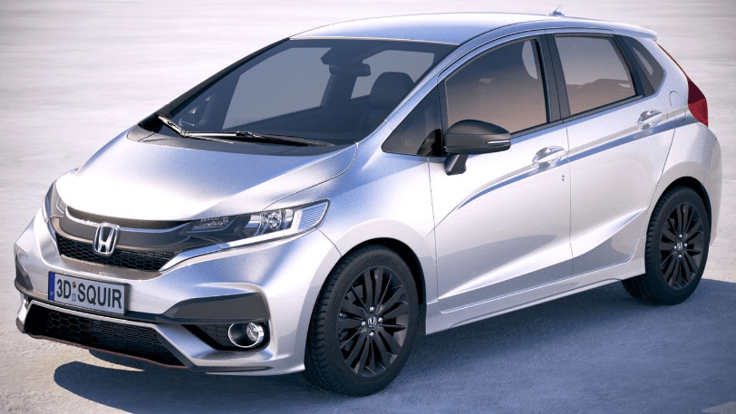 2020 Honda Fit Engine Changes, Redesign, News – Honda Engine News