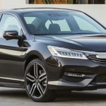 2020 Honda Accord Hybrid Ex Specifications Exterior