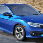 2020 Honda Civic Coupe Ex-t Changes Exterior