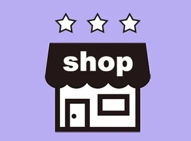 ブックオフアプリ・お気に入り店舗6-2