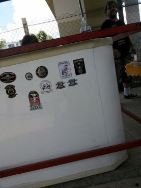 SKM Sorocaba - Sunday Kustom Meeting