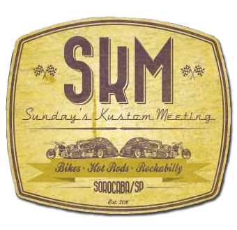 SKM - Sunday Kustom Meeting