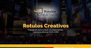 Desarrollo de aplicaciones web En honduras  Rotulos Creativos El Salvador