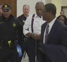 Bill Cosby, condenado a entre tres y diez años de cárcel por agresión sexual