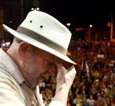 Lula renuncia a presentarse a las elecciones y elige a Haddad como sustituto