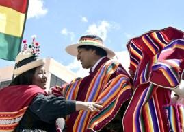 En medio de las crisis latinoamericanas, ¿por qué florece la Bolivia de Evo Morales?