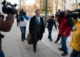 El juez pide ignorar las acusaciones de El Chapo contra dos presidentes mexicanos