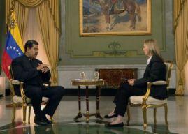 Entrevista de Maduro con la BBC: qué hay de verdadero o falso en estas 8 frases controvertidas del presidente de Venezuela