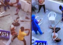 Más de 30 hombres atacan ferozmente a una familia musulmana en la India