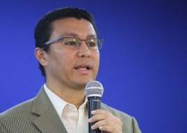 Ebal Díaz: No hay invitación para que JOH asista a toma de posesión de Bukele