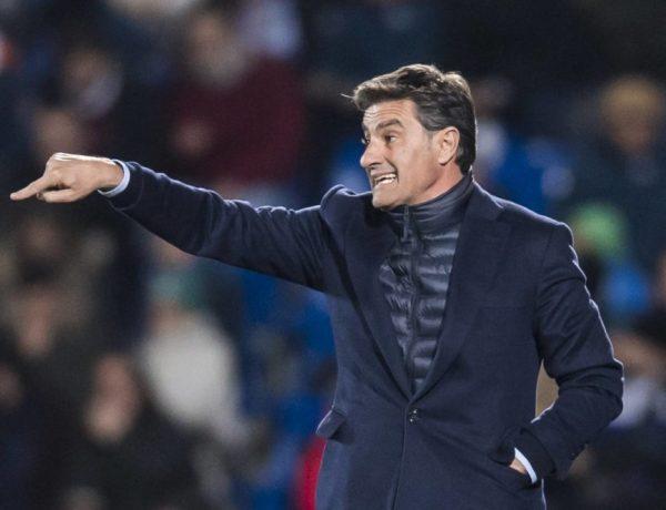 Míchel, nuevo entrenador de los Pumas de México