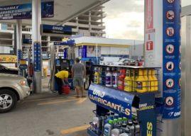 Más de un lempira se incrementa el galón de las gasolinas desde el lunes