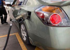 Combustibles reflejarán nuevo aumento a partir del lunes