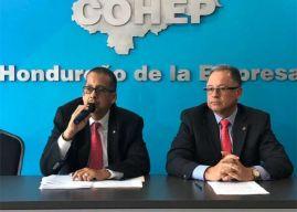 Presupuesto General 2020 debe ir en concordancia con crecimiento económico, según Cohep