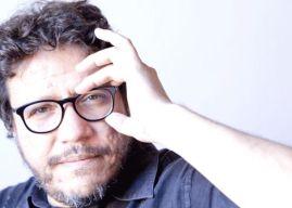 """""""Las iglesias evangélicas son un problema de seguridad nacional en América Latina"""": Santiago Gamboa, autor de """"Será larga la noche"""""""