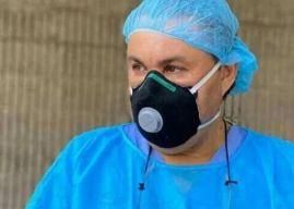 Doctor Umaña recomienda dos meses y medio más de confinamiento en el Valle de Sula