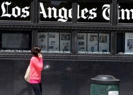 China adopta medidas de control contra seis medios estadounidenses