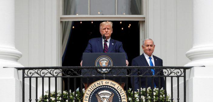 Reportan que el Ejército israelí se prepara para la posibilidad de que Trump ataque a Irán