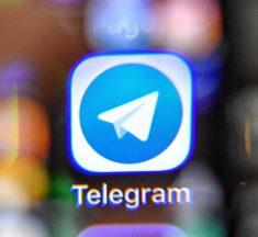 """Creador de Telegram: """"Es posible que estemos presenciando la migración digital más grande de la historia de la humanidad"""""""