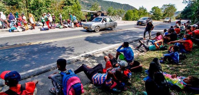 Colombia ofrece protección a 1,7 millones de venezolanos