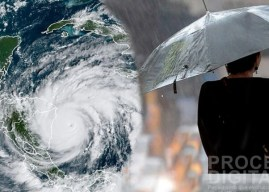 Lluvias y huracanes anticipados, activan alerta frente a nueva emergencia climática