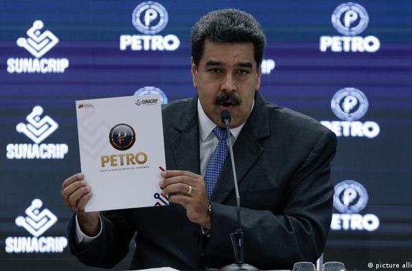 Maduro condiciona negociaciones con oposición