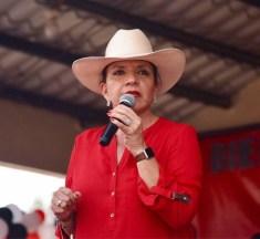 Xiomara Castro notifica que no habrá alianza en la candidatura presidencial de Libre