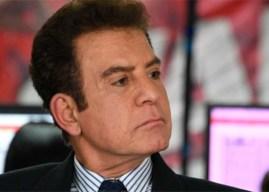 Nasralla deja en claro que no hará alianzas con Zelaya ni con Rosenthal