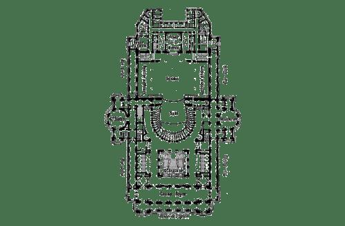 Paris architecture 19 siècle opera garnier