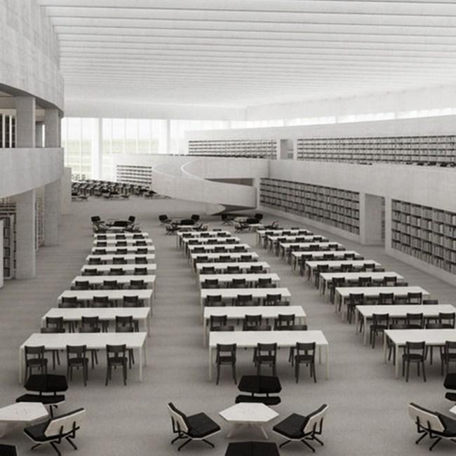 Architectes suisses musée