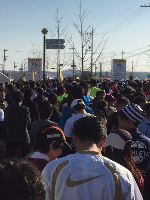 小野マラソン