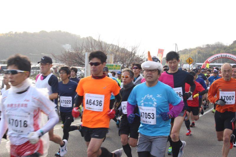 第47回たつの市梅と潮の香マラソン大会 田宮31