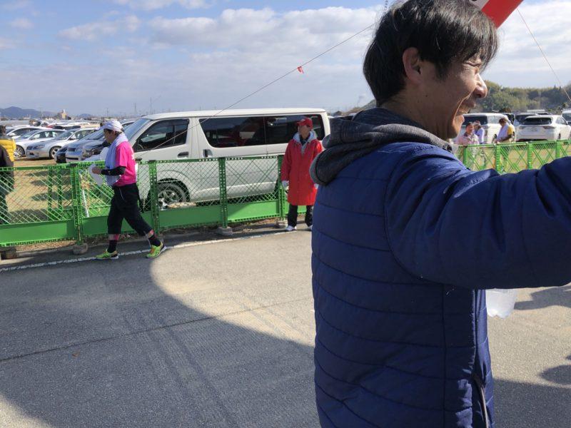 第47回たつの市梅と潮の香マラソン大会12