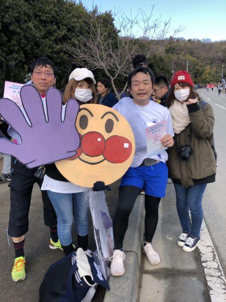 第47回たつの市梅と潮の香マラソン大会9