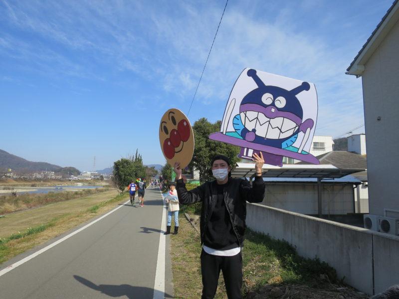 世界遺産姫路城マラソン5