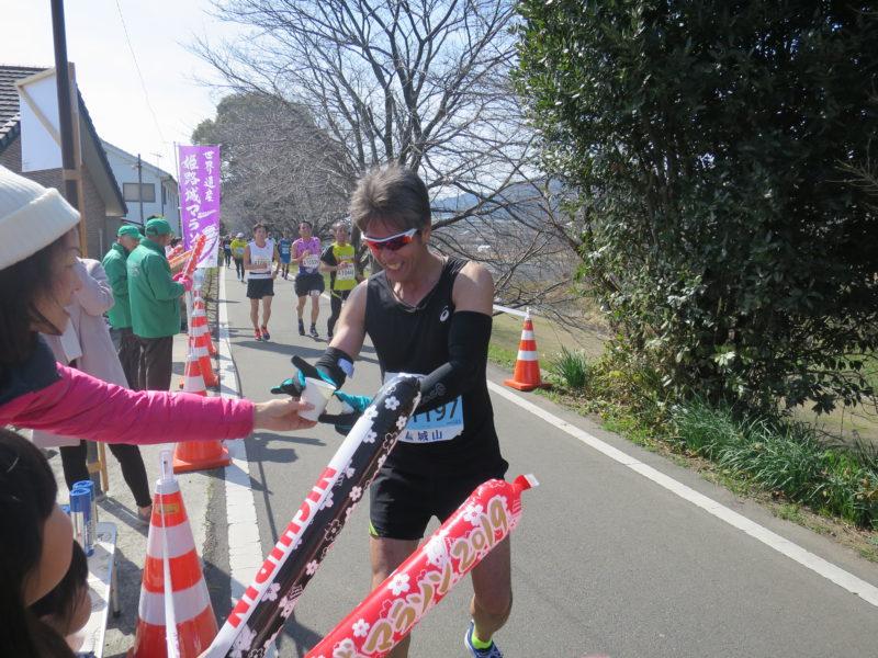 世界遺産姫路城マラソン18