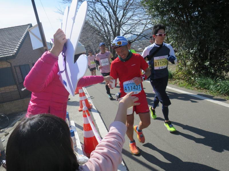 世界遺産姫路城マラソン34