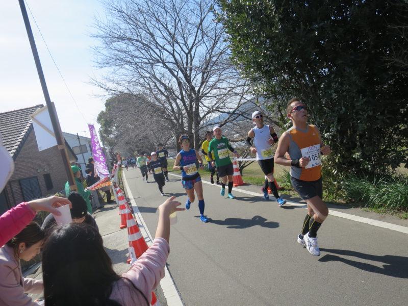 世界遺産姫路城マラソン42