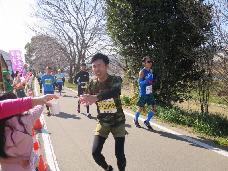 世界遺産姫路城マラソン46