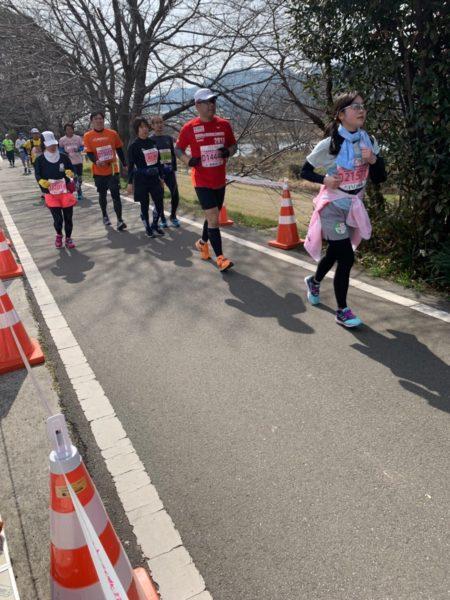 世界遺産姫路城マラソン103