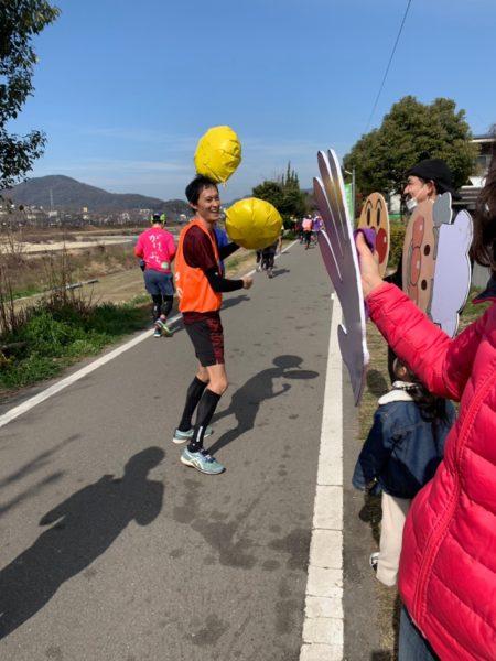 世界遺産姫路城マラソン105