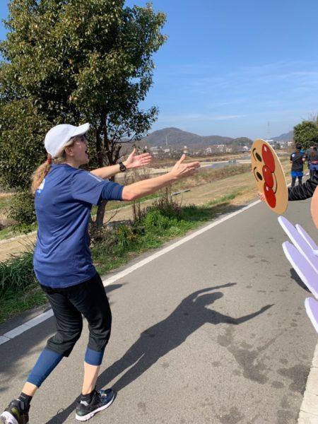 世界遺産姫路城マラソン109