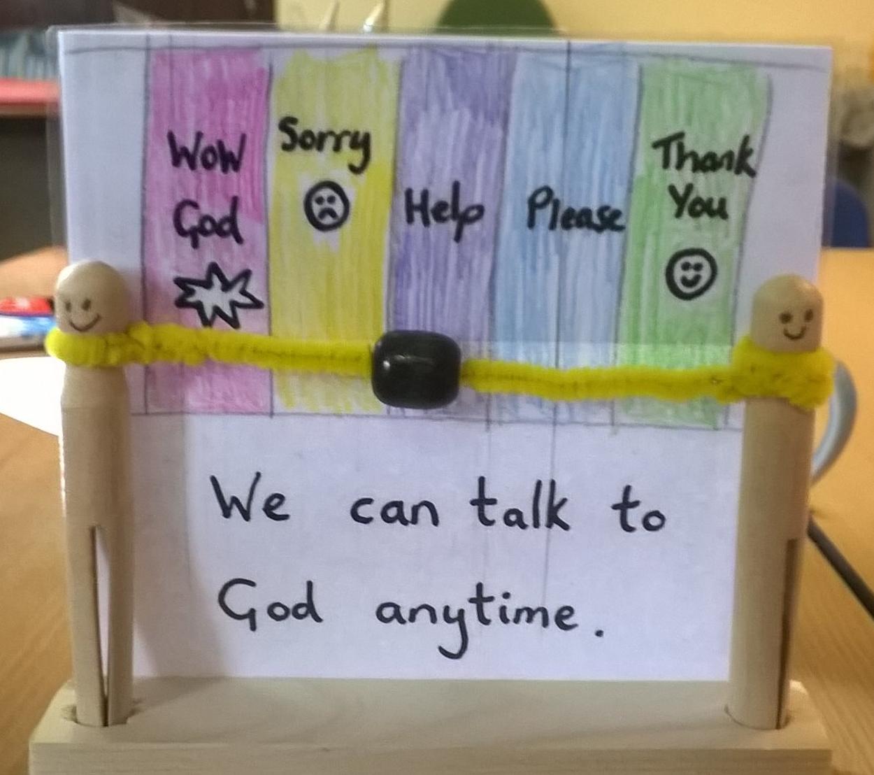 It S Good To Pray