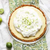 Best Key Lime Pie Recipe - VIDEO!