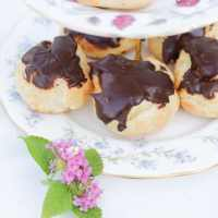 The Best Eclair Recipe